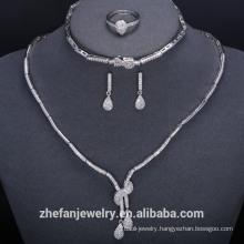 Ali express pooja mandir italian gold plated jewelry sets