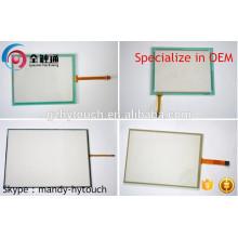 Peças de reposição de copiadora de alta qualidade C250 C350 C360 C450 Konica Minolta Touch Screen