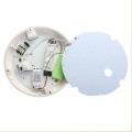 LED luz de techo redonda con 2.4G RF CCT regulable