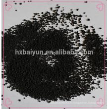 Recarburizer d'additif de carbone du prix usine 1-5mm pour la fabrication en acier