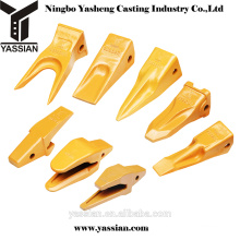 Chinese manufacturer high quality bucket teeth 223-8132/232-2131 for excavator