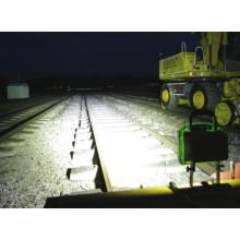 20W 2200mAh wiederaufladbare tragbare LED-Scheinwerfer