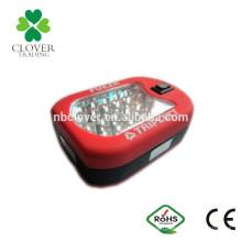 24 + 3 LED 13000-1500MCD luz conduzida portátil do trabalho conduziu a luz de suspensão