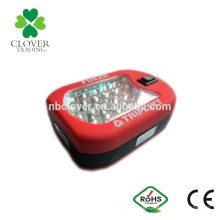 24 + 3 светодиодный 13000-1500MCD портативный светодиодный свет работы привели висит свет
