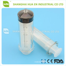 200ML disposable syringes
