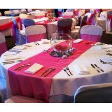 Protex Großhandel Tischläufer Hochzeit Dekorationen