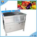 Lavadora automática de frutas y verduras de ozono 200-300kg / H