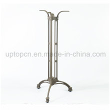 Chinese Factory Cast Iron Table Leg for Restaurant Table (SP-MTL252)