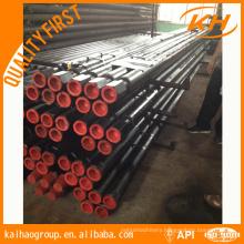 """Manufacture 4"""" Grade E75 Drill Pipe"""