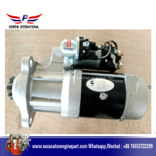 Motor de arranque de piezas diesel NTA855 3021036