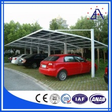 Hot Sales aluminum carport panels
