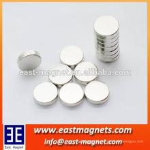NdFeb Magnet Composite und benutzerdefinierte Form Super Magnet