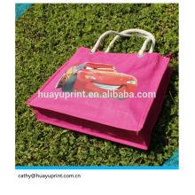2014 popular Durable preço jute gunny sacos china fornecedor