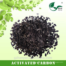 Hot-sale 95% Gold Recovery Rate Coconut Activated Carbon