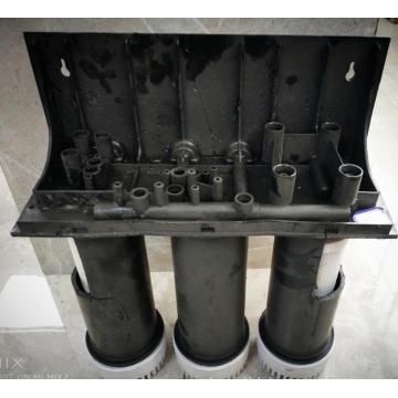 Kunststoffform für Haushaltswasserfilter