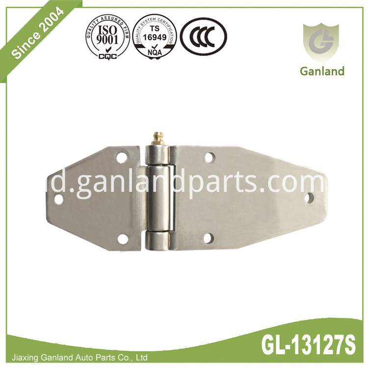 Heavy Duty Strap Hinges GL-13127Y5