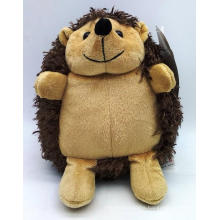 Plush Soft Toy Sitting Hedgehog