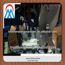 automatic 2 axis cleaning brush making machine for sale