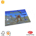Colorful Softcover Book Printing for Children