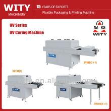 WPF-UV700 (5) УФ сушильная машина