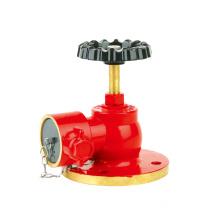 fire water landing valve, landing valve, fire valve with fla
