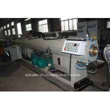 Lsg-800 Large Caliber HDPE Gas and Water Pipe Production Machine