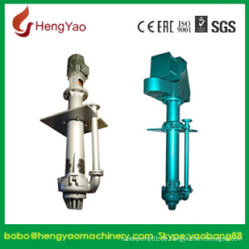 YS Serie Vertikale Sump Slurry Pumpe