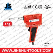 JS Profissional pistola de solda com certificado EMC 180W JS21-A