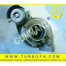 GT2554R 471171-0003 Turbocompresor de piezas Nissan