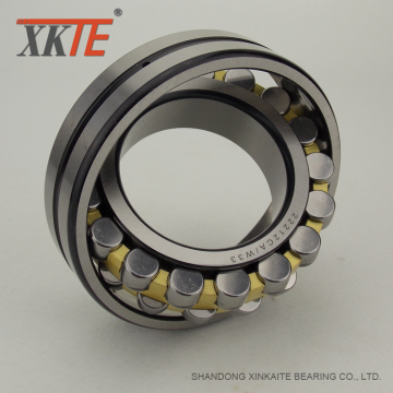 Spherical Roller Bearing 22212 CA/W33 For Drum Pully