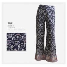 Wholesale New Arrival Tribal Print Rayon Women Pants