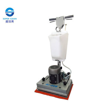 1500W, 2834 R / Min Multi-Function Floor Grinding Machine