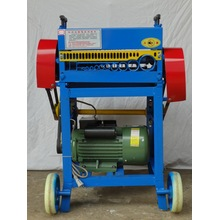 Insulated Copper Wire Stripping Machine For Sale