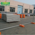 Anti Corrosion High Quality Temporary Fence Panel