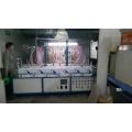 máquina de pintura de garrafa de vidro de venda quente preço barato