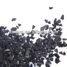 charbon actif pour le traitement des eaux usées XINHUA
