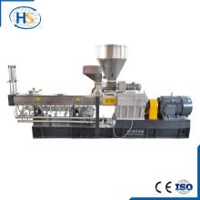 EVA / TPU / TPR Heißschmelzklebstoff Granulat Unterwasser Extruder