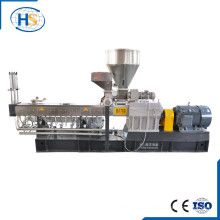 EVA / TPU / TPR Hot Melt Adhesive Granuladores Extrusora subacuática