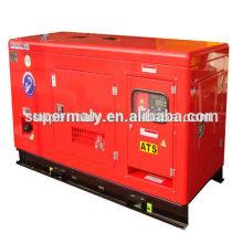 Низкая цена звукоизоляционный дизель-генератор 10-500kw для продажи