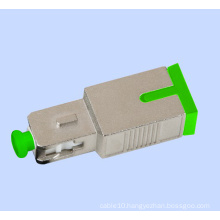 Sc/APC Male-Female Fiber Optical Attenuator
