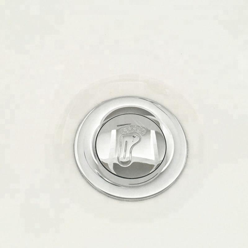 Freestanding Bathtub Acrylic 1600mm