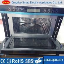 2015 Venta caliente hecho en el horno de microondas dc 24v del dispositivo de cocina de China