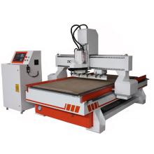 Routers CNC serie multiherramienta