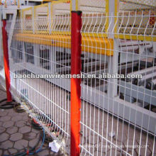 High quality Temporary privacy fencing netting with reasonable price in store(supplier)