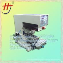 HP-125 pneumática desktop 1 impressora de almofadas de cores