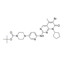 High Quality Palbociclib Intermediates NLT 99% CAS 571188-82-4