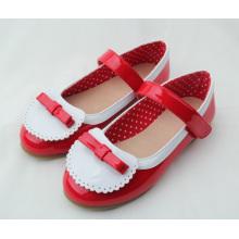 Новые прибытия красивые дети детей девушка принцесса платье обувь