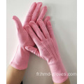 Parade Gloves Military Line Gants