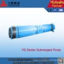 Yq Series Submerged Pump