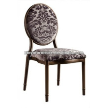 Chaise empilable en aluminium classique XD-F8810